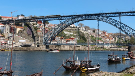 Les photos de Porto…
