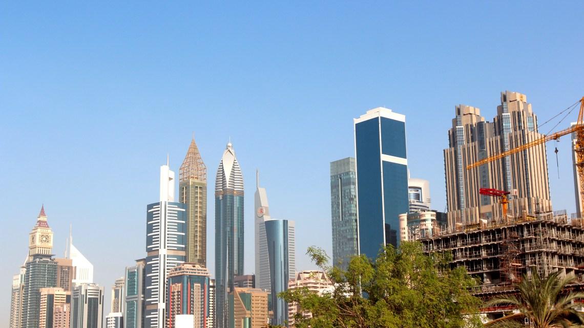 Dubaï, Abbu Dhabi et Oman…les images