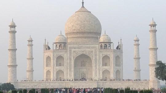 Inde 2019…petit clip