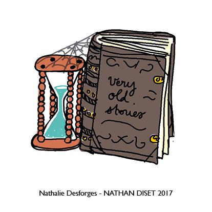 Nathalie Desforges jeu de cartes orthographe - Nathan Diset16