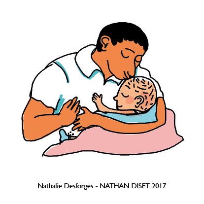 Nathalie Desforges jeu de cartes orthographe - Nathan Diset49