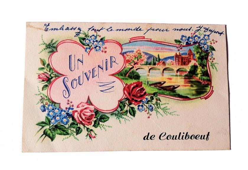 032.Morteaux couliboeuf carte postale 3_NATHALIE DESFORGES