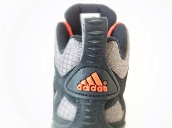 Hyperhicker heel