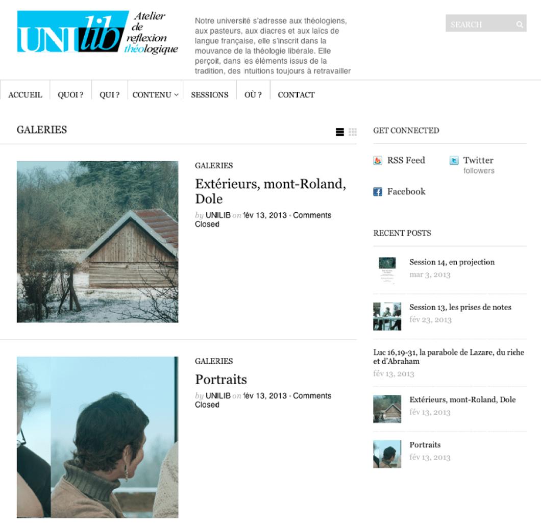 Unilib-4
