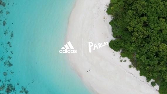 adidas+x+Parley