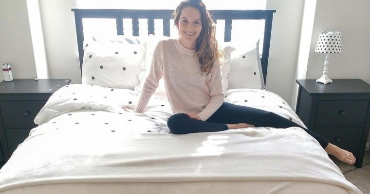 Duvet cover hack that will change your life