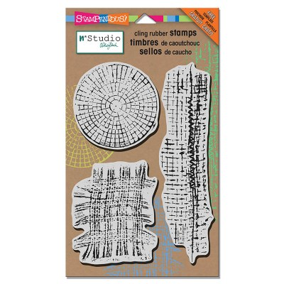 Mish Mesh Stamp Set