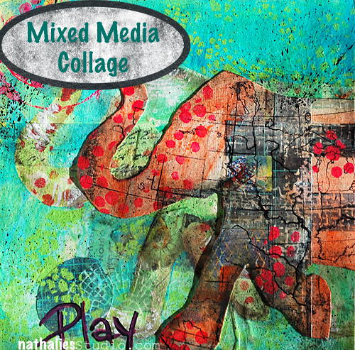 MixedMediaCollage