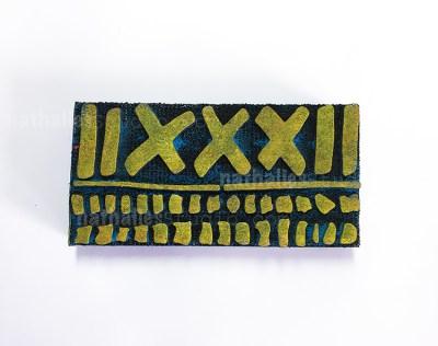 Batik 1 Mini