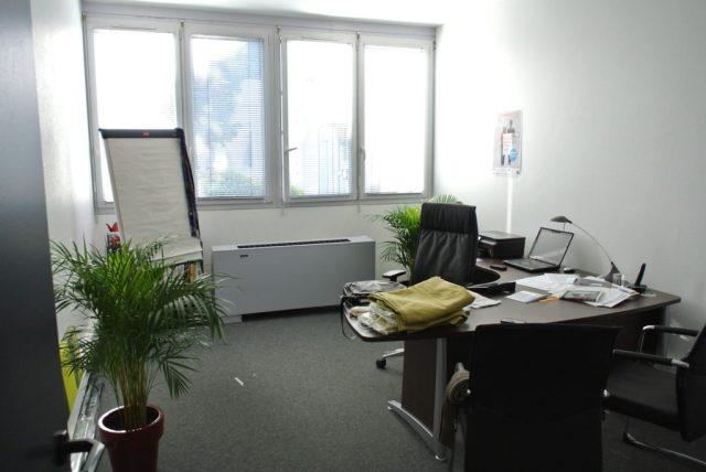 bureau de consultant avant Nathalie Style Deco