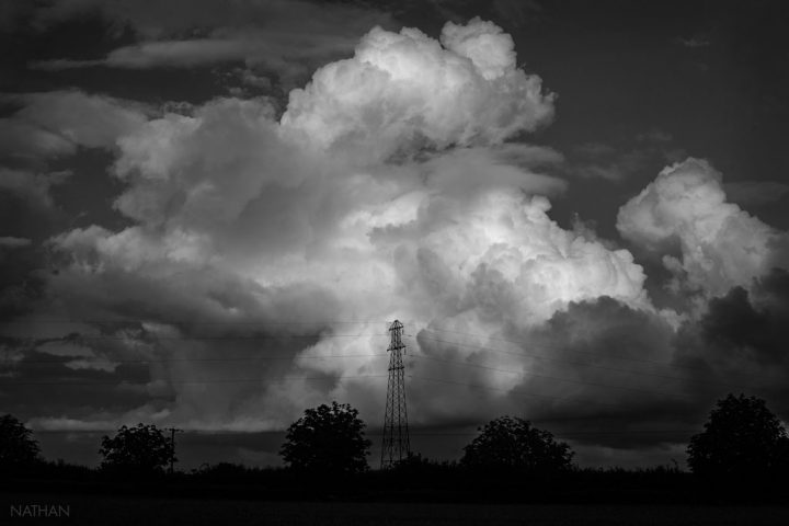 cloud control pylon