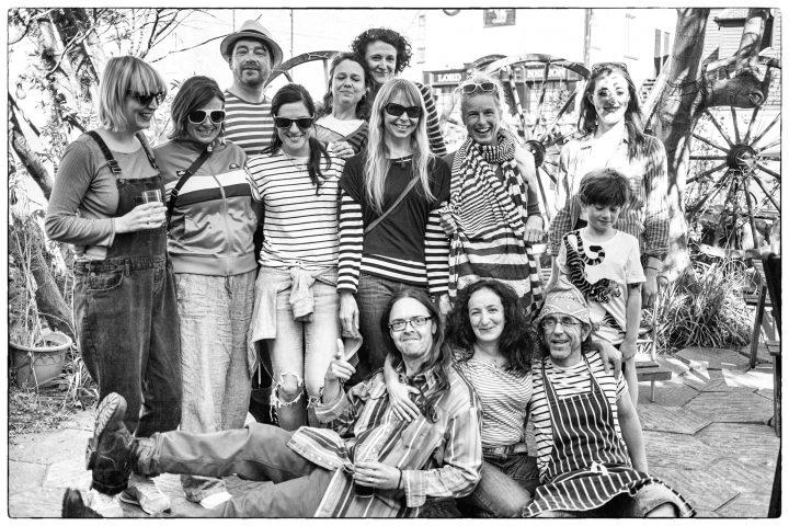 stripes Royal Standard Hastings