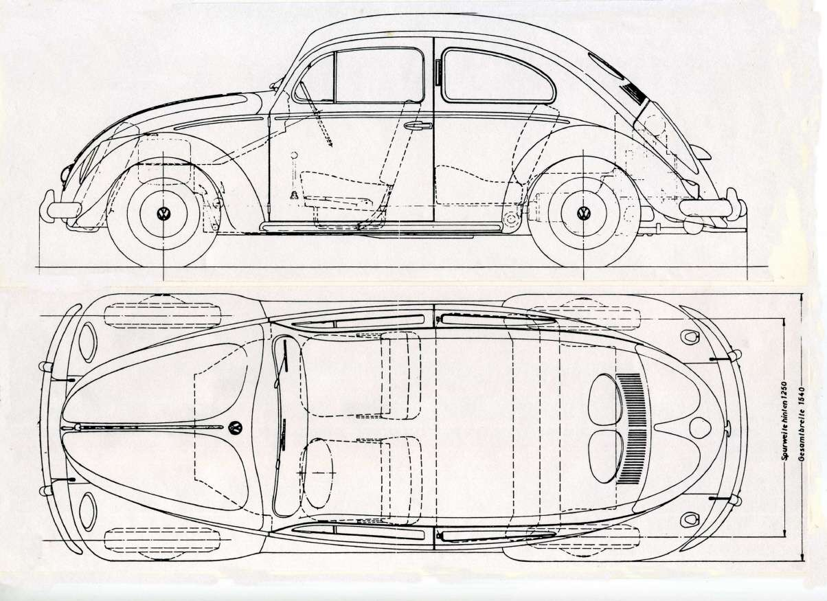 Research On Technical Drawings 2