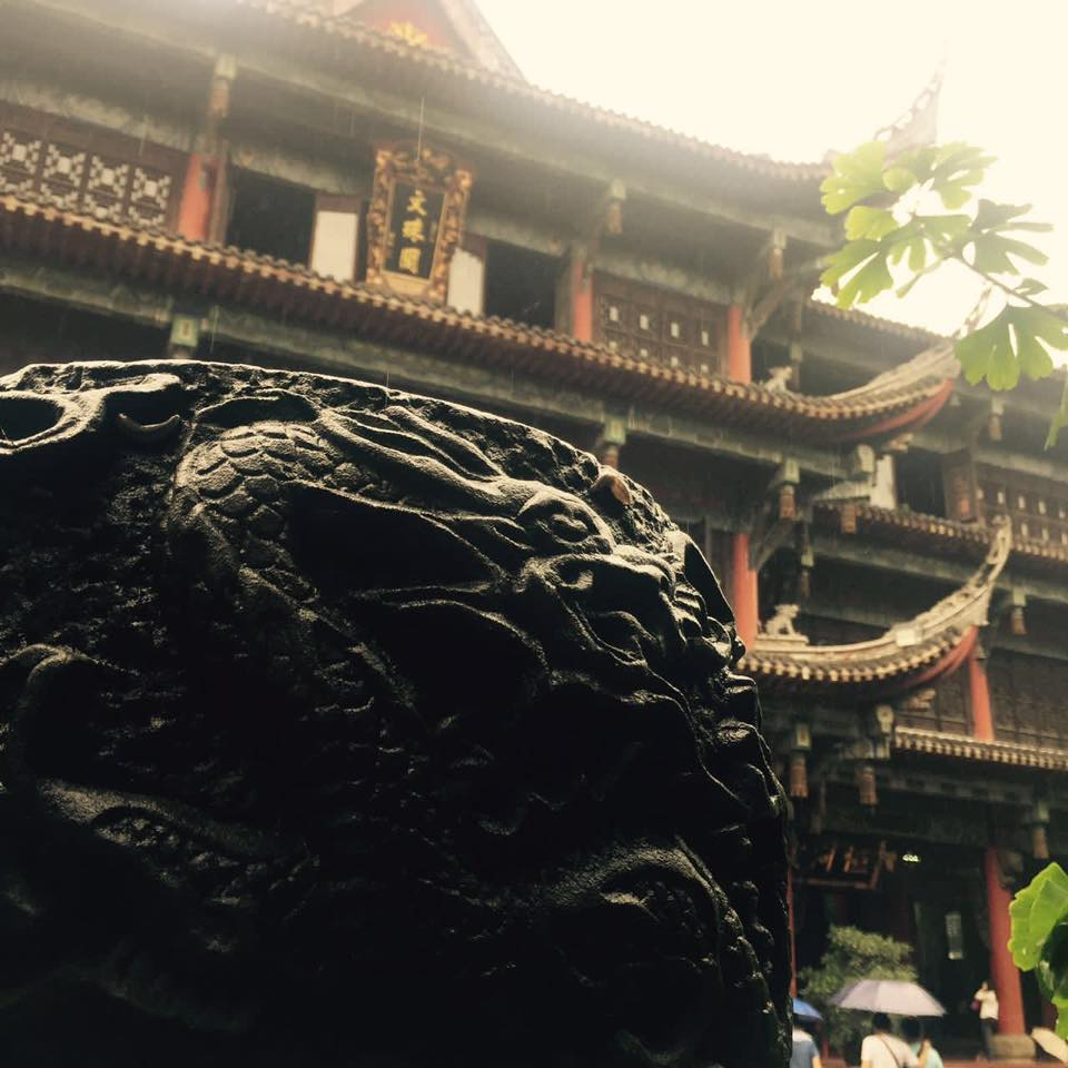 chengdu monestary4