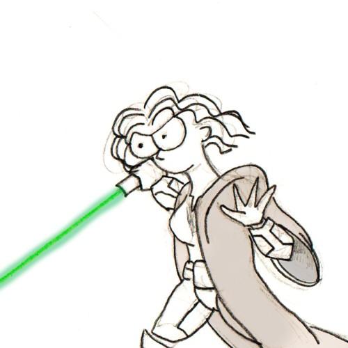 Feliz Día de Star Wars