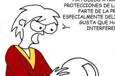 Te ha gustado esta entrega del webcomic La Grande? [ratings]