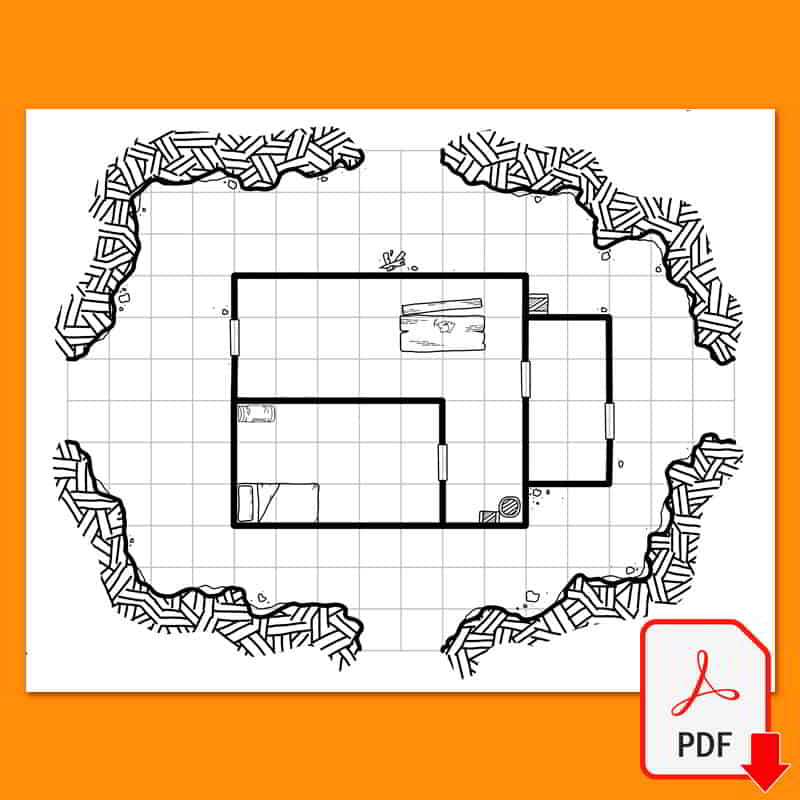 Mapa 06 del Maptober 2021