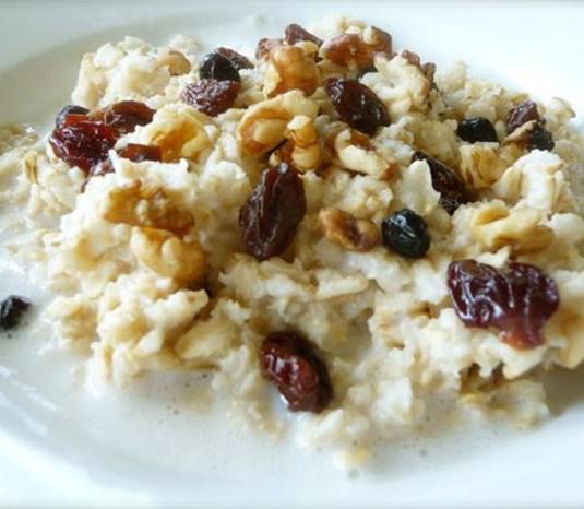 soaked-oatmeal