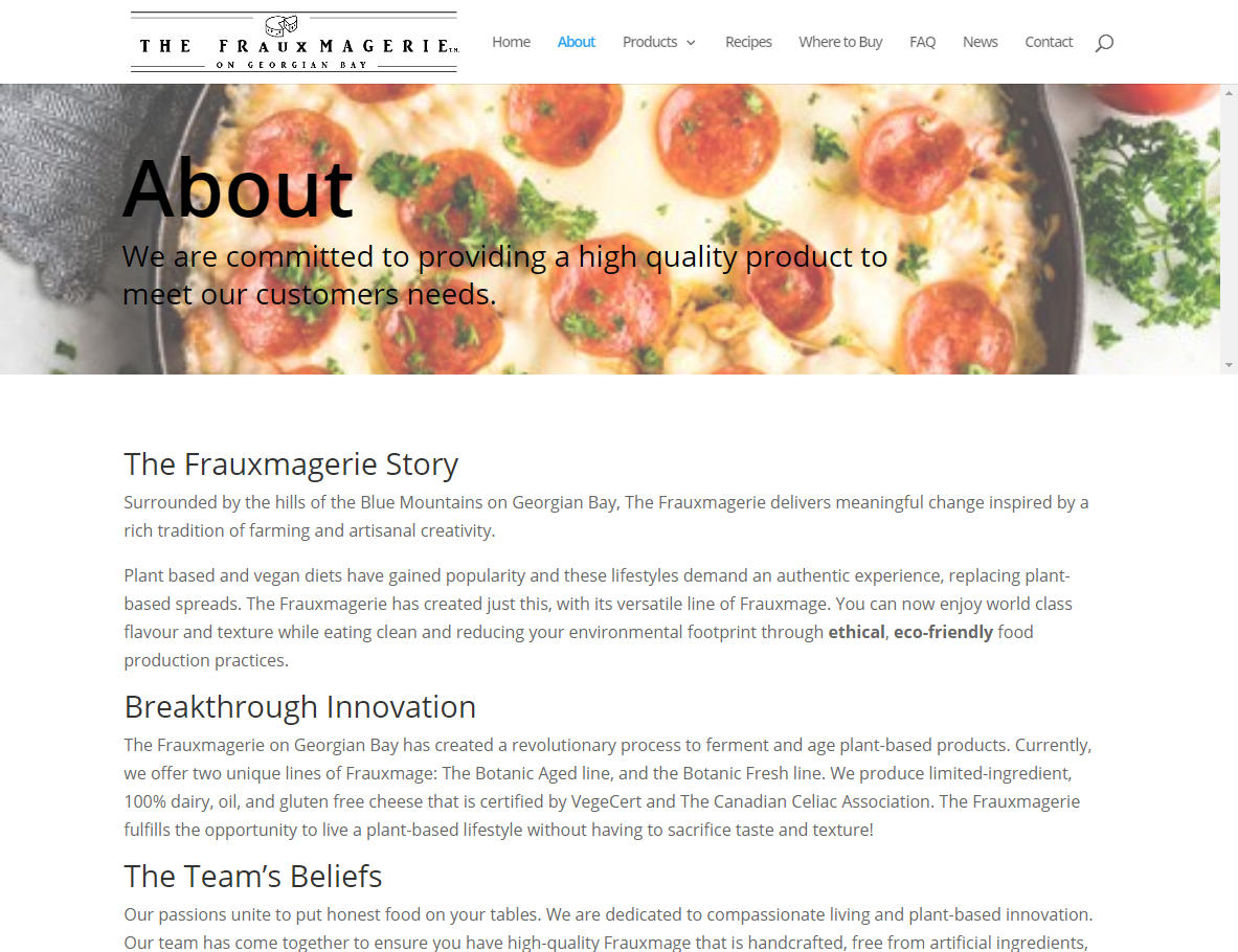 Frauxmagerie, The