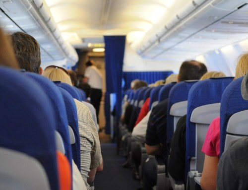 "Fear of Flying: Why ""Knowing"" Isn't Enough"