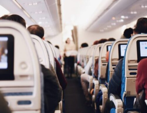 Fear of Flying: The Underlying Causes