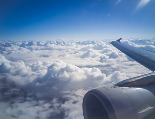 Fear of Flying: Solving YOUR Puzzle