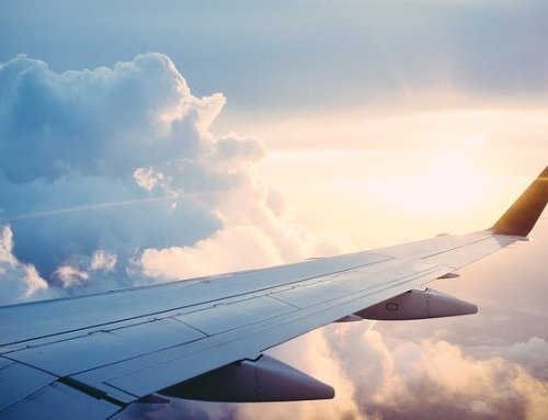 Fear of Flying: Air Travel is Returning