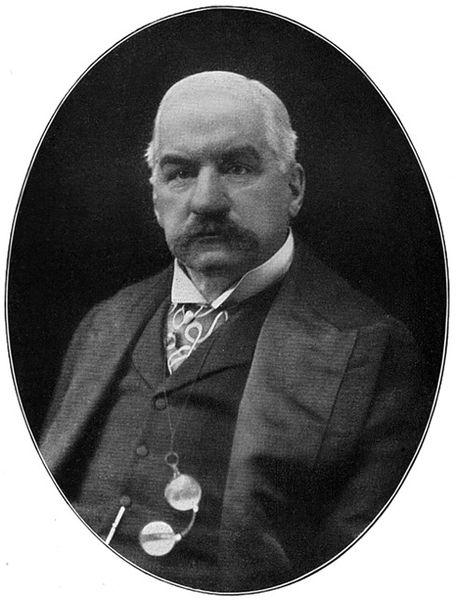 JohnPierpontMorgan