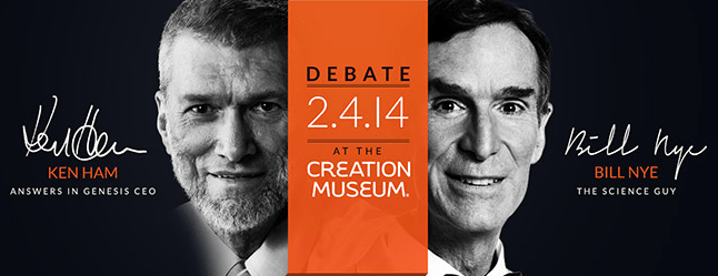 Reflections Beyond The Creation vs  Evolution Debate | Nate Claiborne