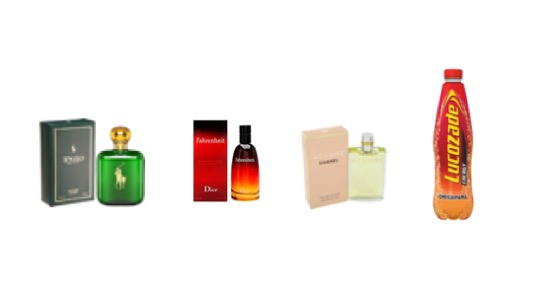 Course:  Role of Fragrance, Flavor and Taste in Modern Marketing