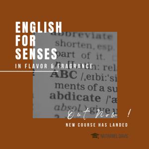 English for Senses