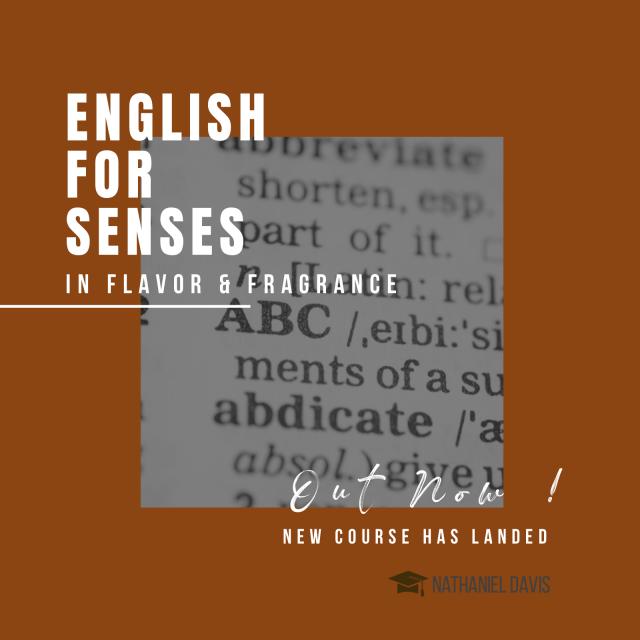 English_for_senses