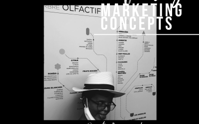 Course: Olfactory Marketing Concepts