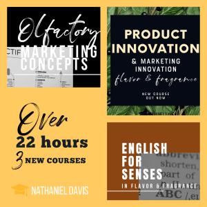 3 New Courses
