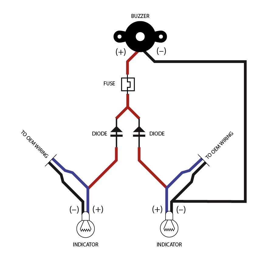 Motorcycle Indicator Wiring Diagram : 35 Wiring Diagram