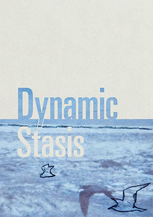 Dynamic Stasis catalogue, Nathaniel Stern + Jessica Meuninck-Ganger