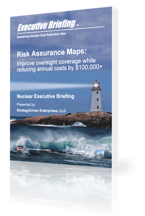 SN CRI 2016:02 Risk Assurance Maps | Digital Products Platform | Nathan Ives
