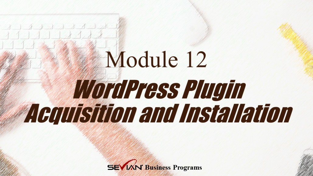WordPress Plugin Acquisition and Installation, Digital Products Platform, Nathan Ives