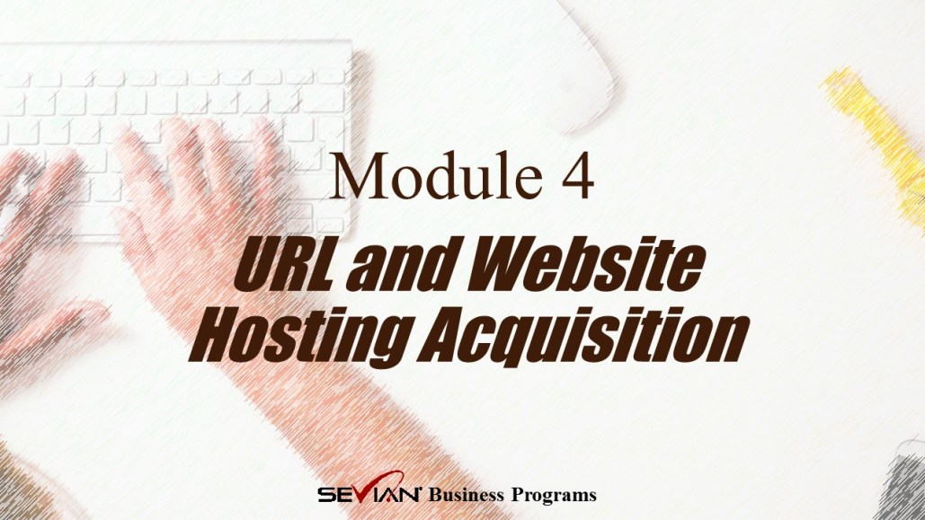 URL and Website Hosting Acquisition, Digital Products Platform, Nathan Ives