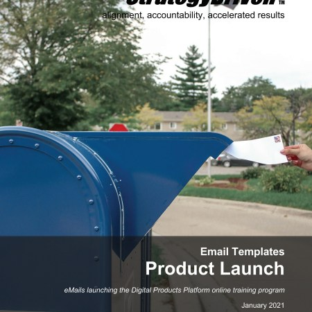 NathanIves.com | StrategyDriven Product Launch Email Templates