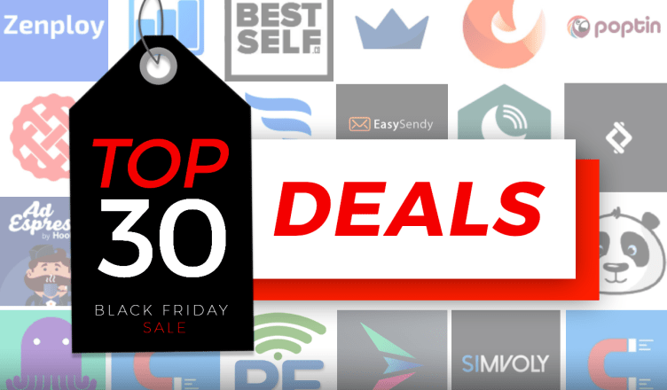 6db6702d8ccfa HUGE List of The Top Black Friday Deals From Software Tools You ve Probably  Thought About Using