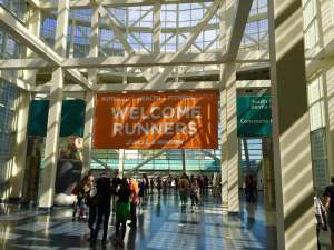 Race Expo 2015 ASICS LA Marathon