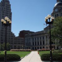 Allen County Courthouse Lawyer Attorney