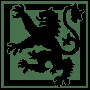 Lion Rampant logo