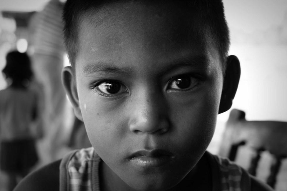 Boy, Cambodia