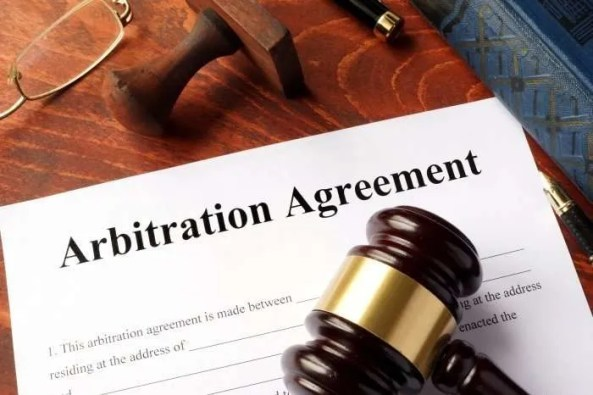 A New Years Resolution For Your Handbooks Keep Your Arbitration