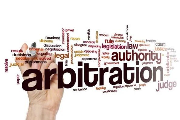 Five Easy Tips To Help Ensure Your Companys Arbitration Agreement