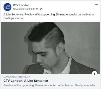 CTV Show Preview 2018 11 04