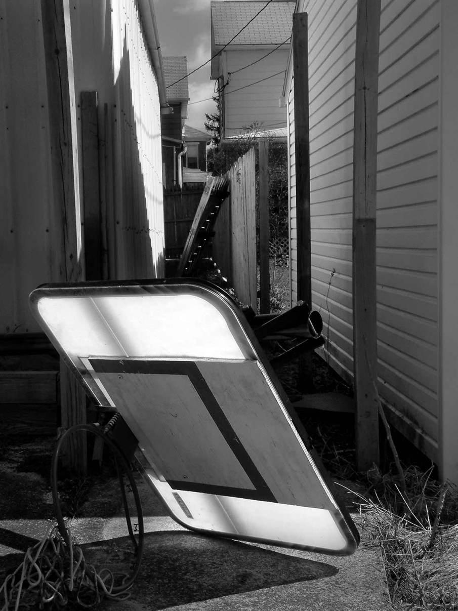 Uncentered #7, Digital Photograph