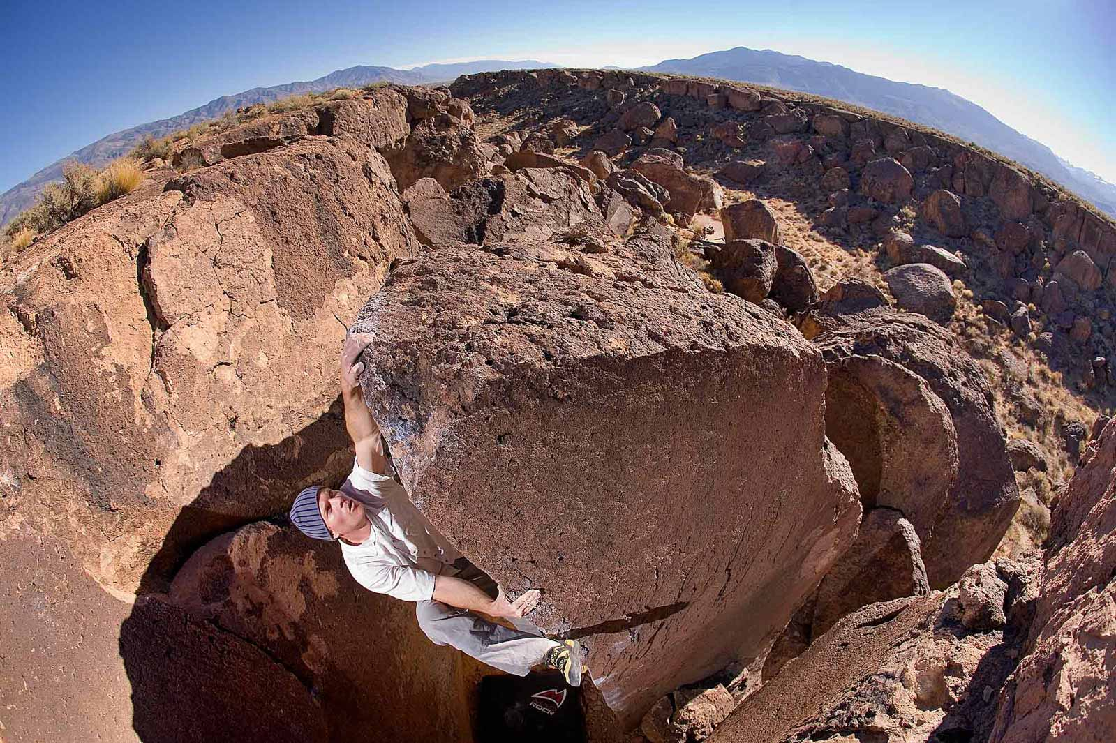 Bouldering Photography Nathan Welton Photo